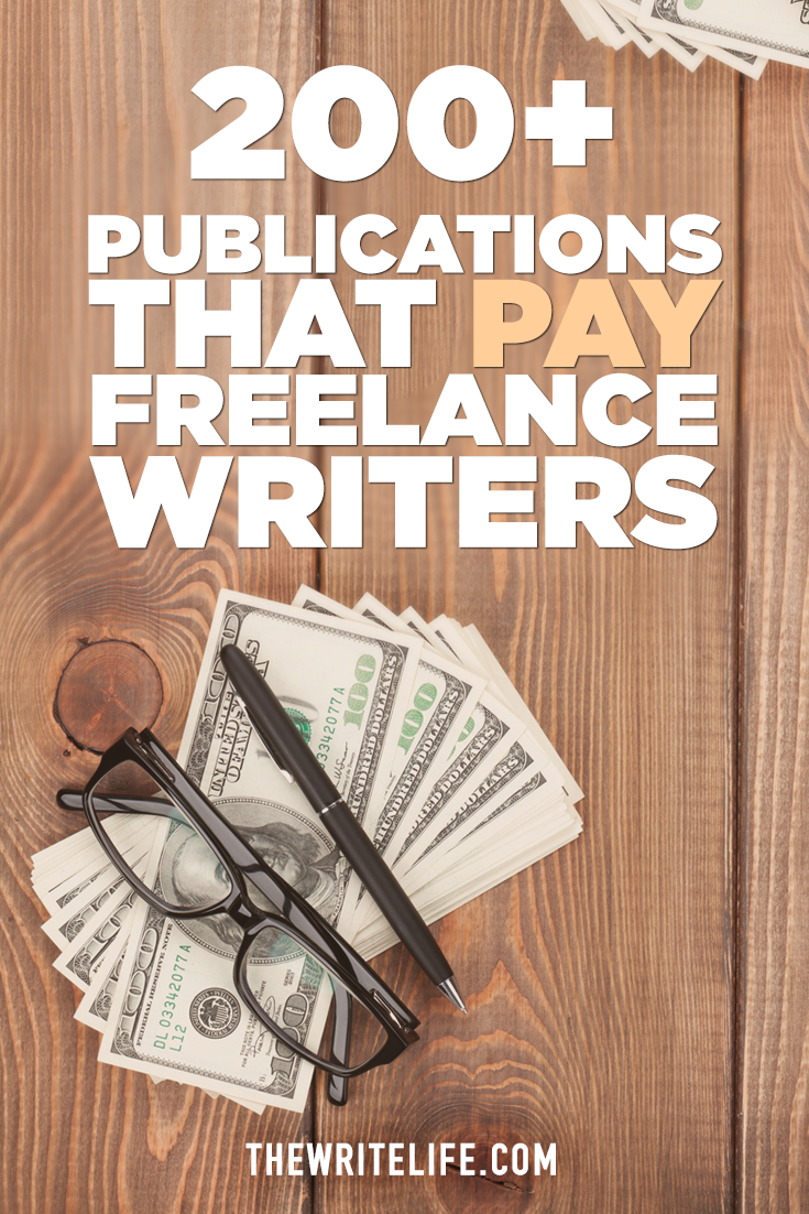 publications that actually pay lance writers learning 231 publications that actually pay lance writers