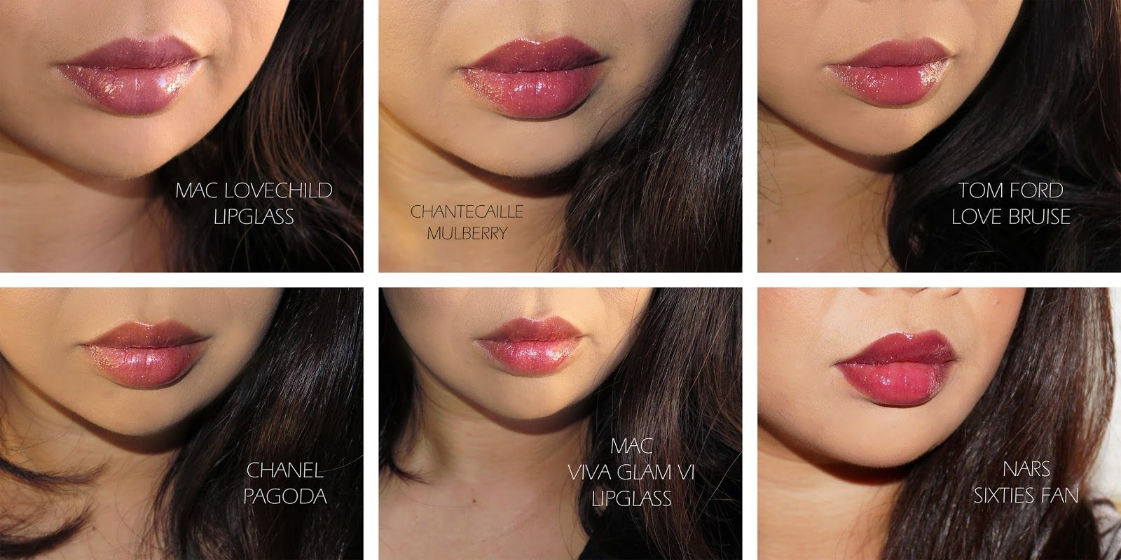 The Beauty Look Book Trending Now Plum Lips Make Up Viva Mulberry Body Butter