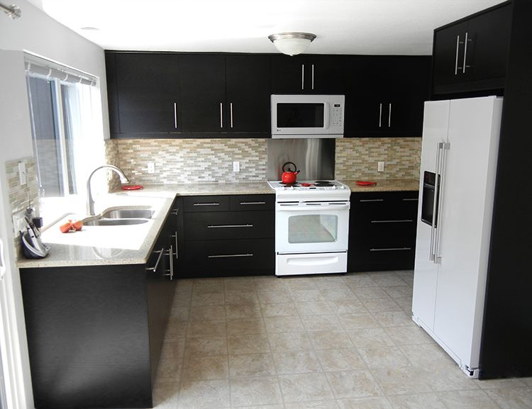 General Contractors Kitchen Remodeling Portland OR Nexus Black