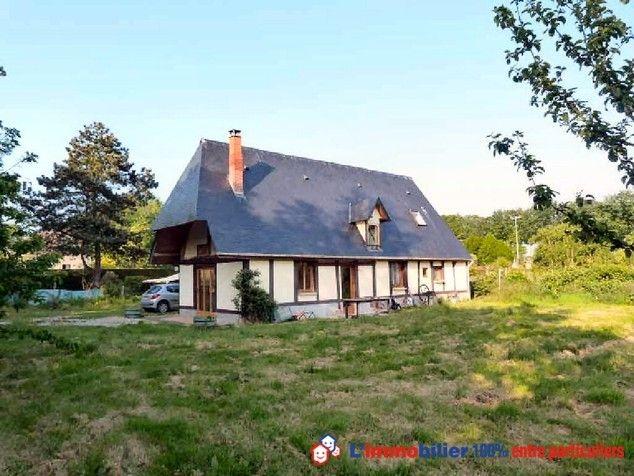 Réalisez un achat immobilier au coût faible entre particuliers en passant la porte de cette maison située à Angiens dans la Seine-Maritime http://www.partenaire-europeen.fr/Actualites-Conseils/Achat-Vente-entre-particuliers/Immobilier-maisons-a-decouvrir/Maisons-entre-particuliers-en-Haute-Normandie/Achat-immobilier-particulier-Haute-Normandie-Seine-Maritime-Angiens-maison-20140907 #maison
