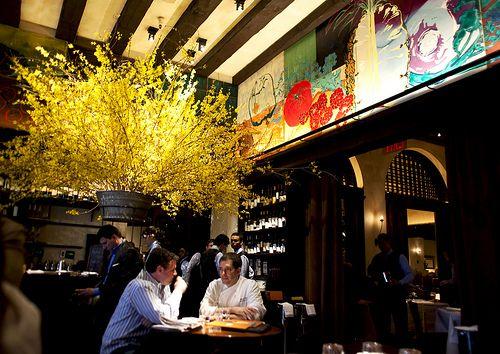 Gramercy Tavern-another solid restaurant