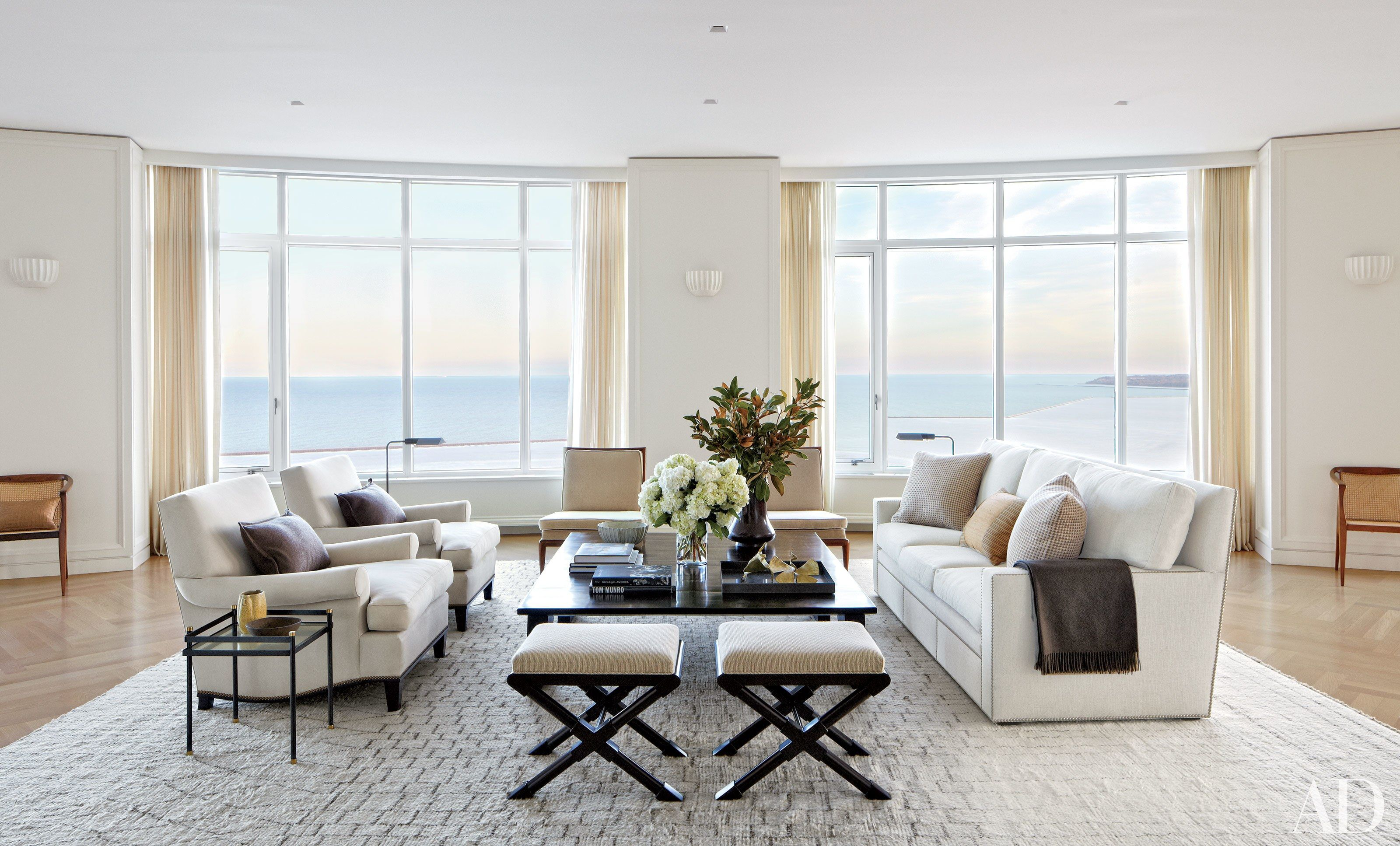 8 Refined Rooms By Victoria Hagan Interiors Beautiful Living