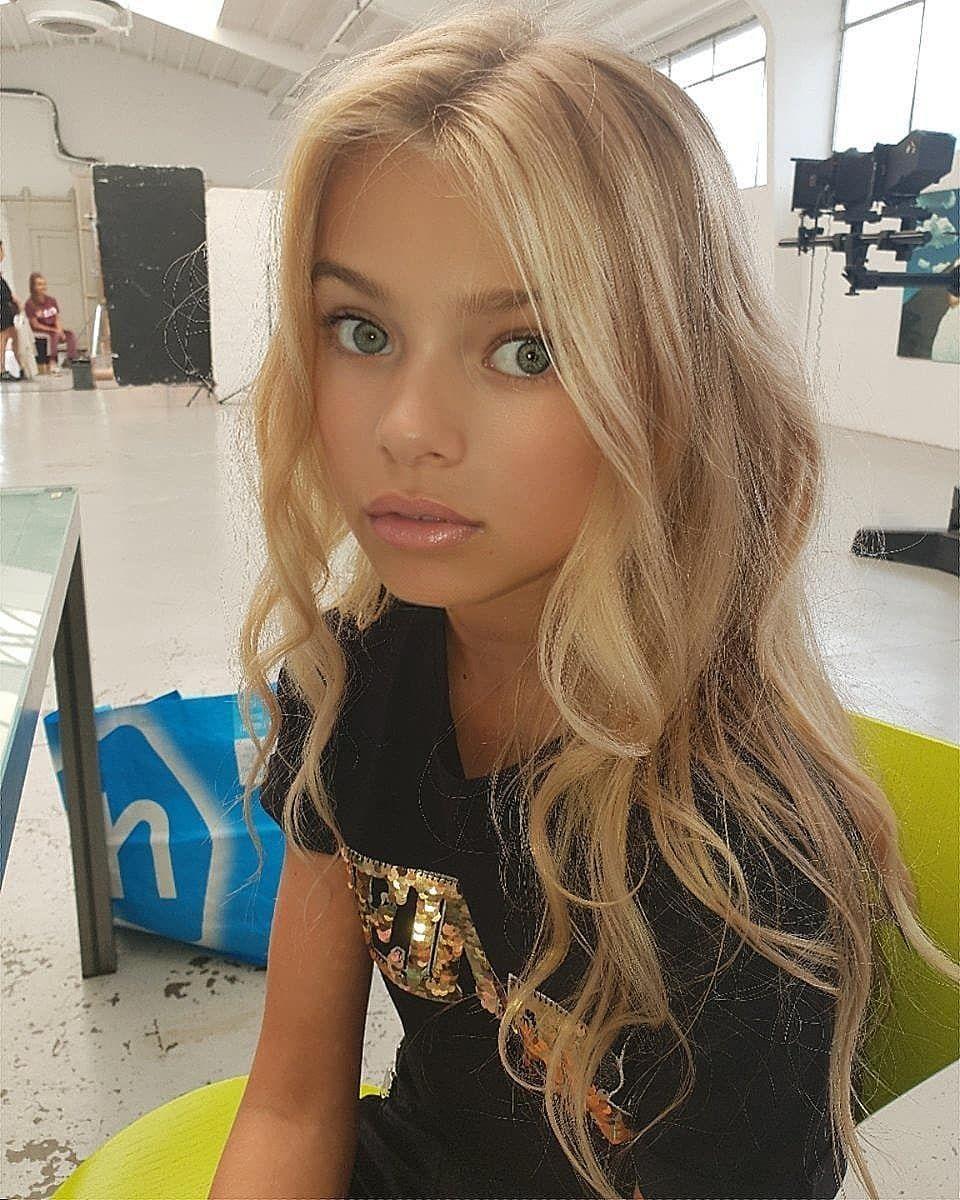 Wunderschöne Mädchen