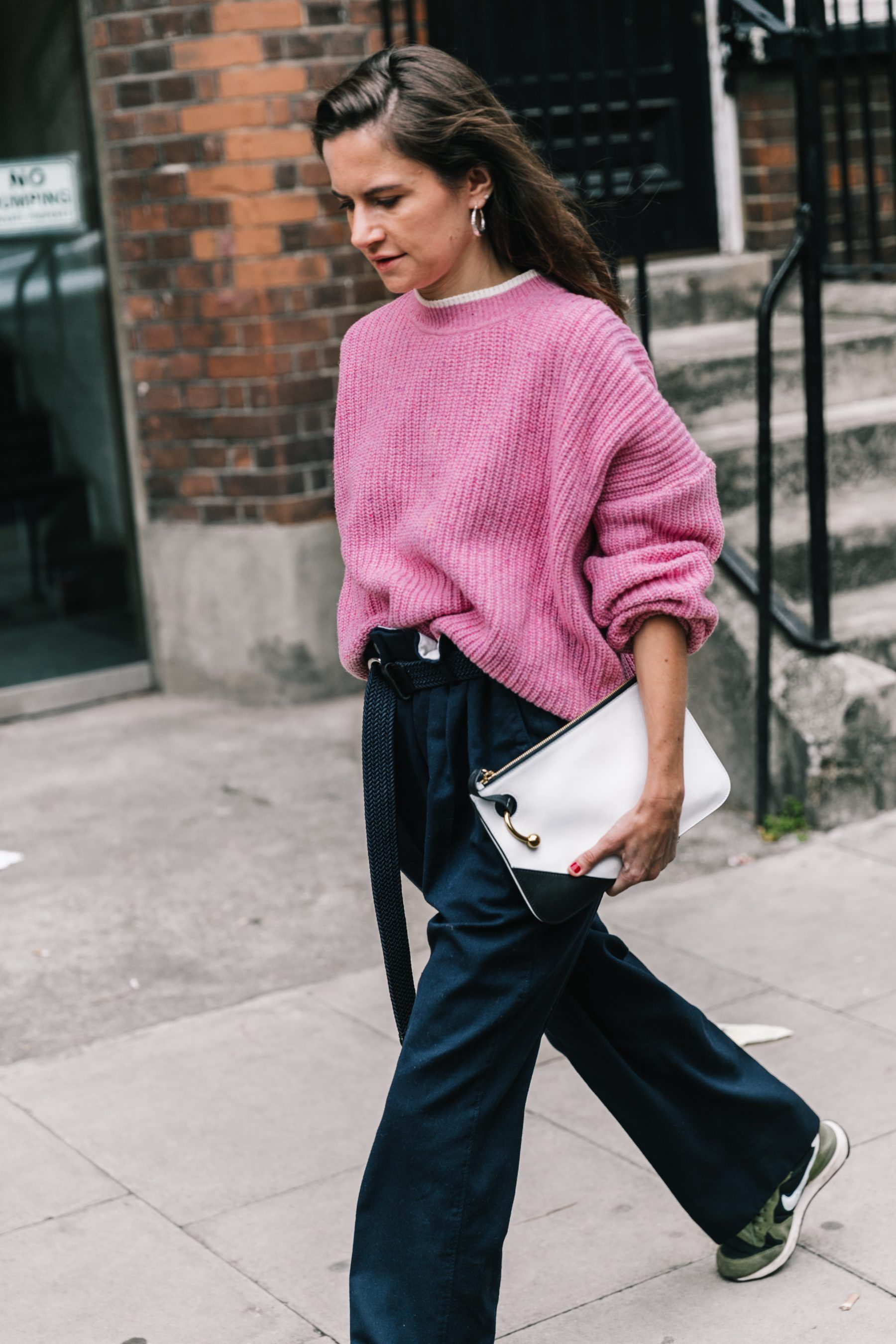 London SS18 Street Style II | Collage Vintage | pants | Pinterest ...