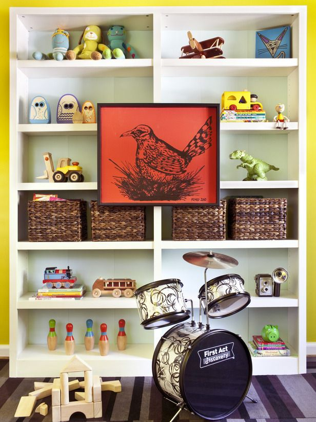 Esszimmermobel Im Freien Diy Built In Bucherregale Mit Fensterplatz Kids Room Ideas In 2020 Shelf Decor