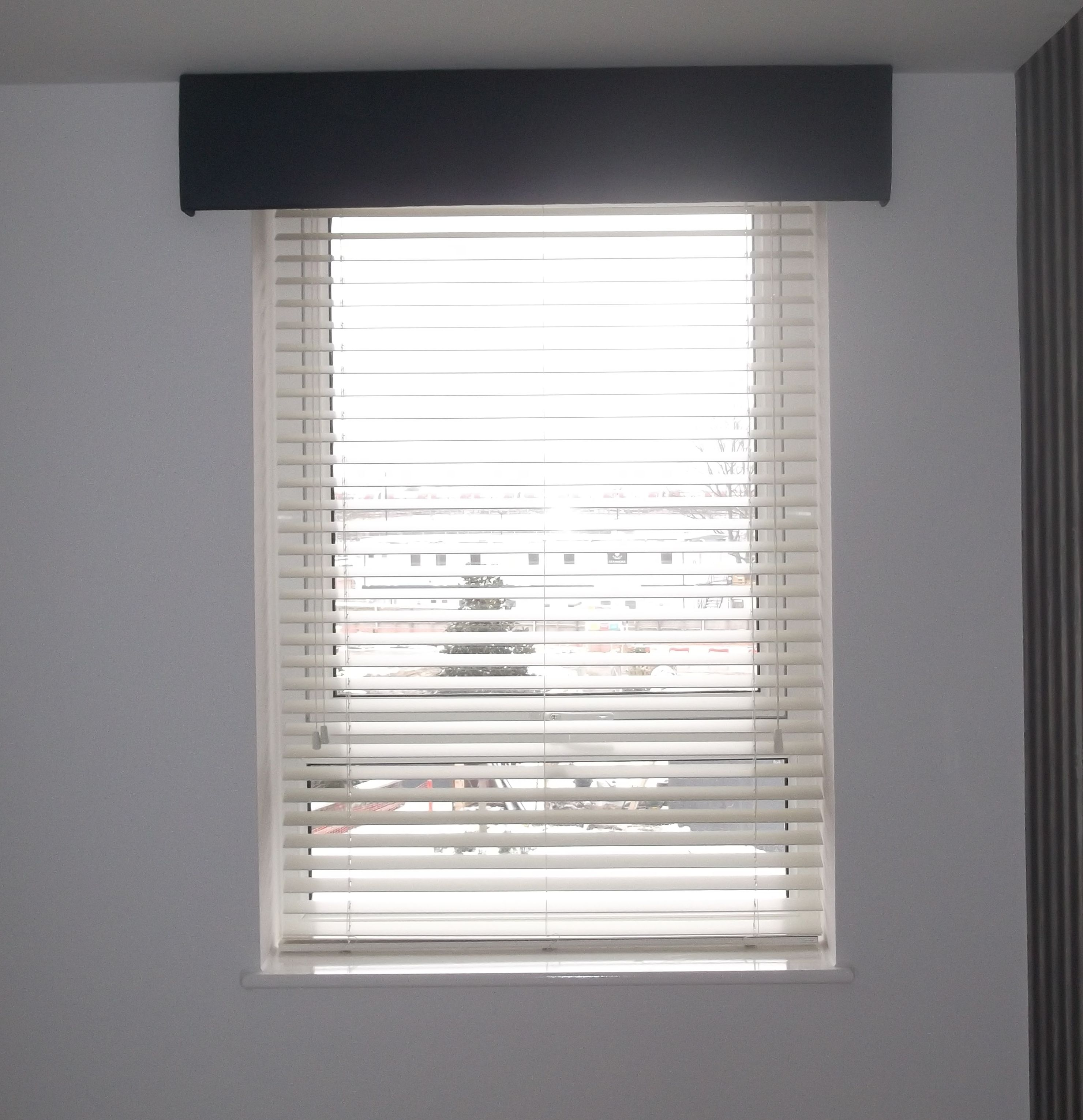 Venetian Blind With Pelmet Blinds Venetian Blinds Blinds For Windows