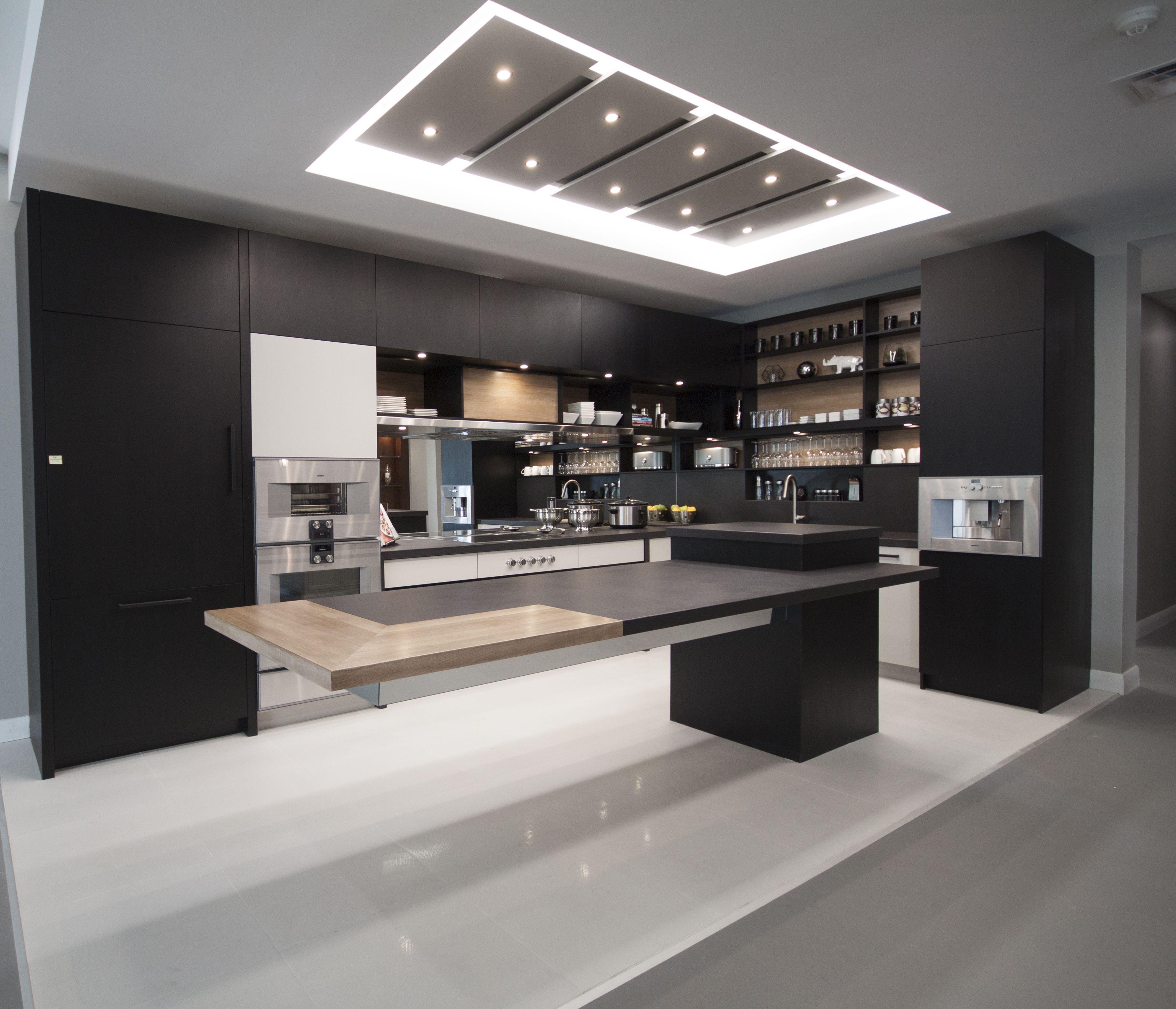 Modern Kitchen Future Home In 2019 Showroom