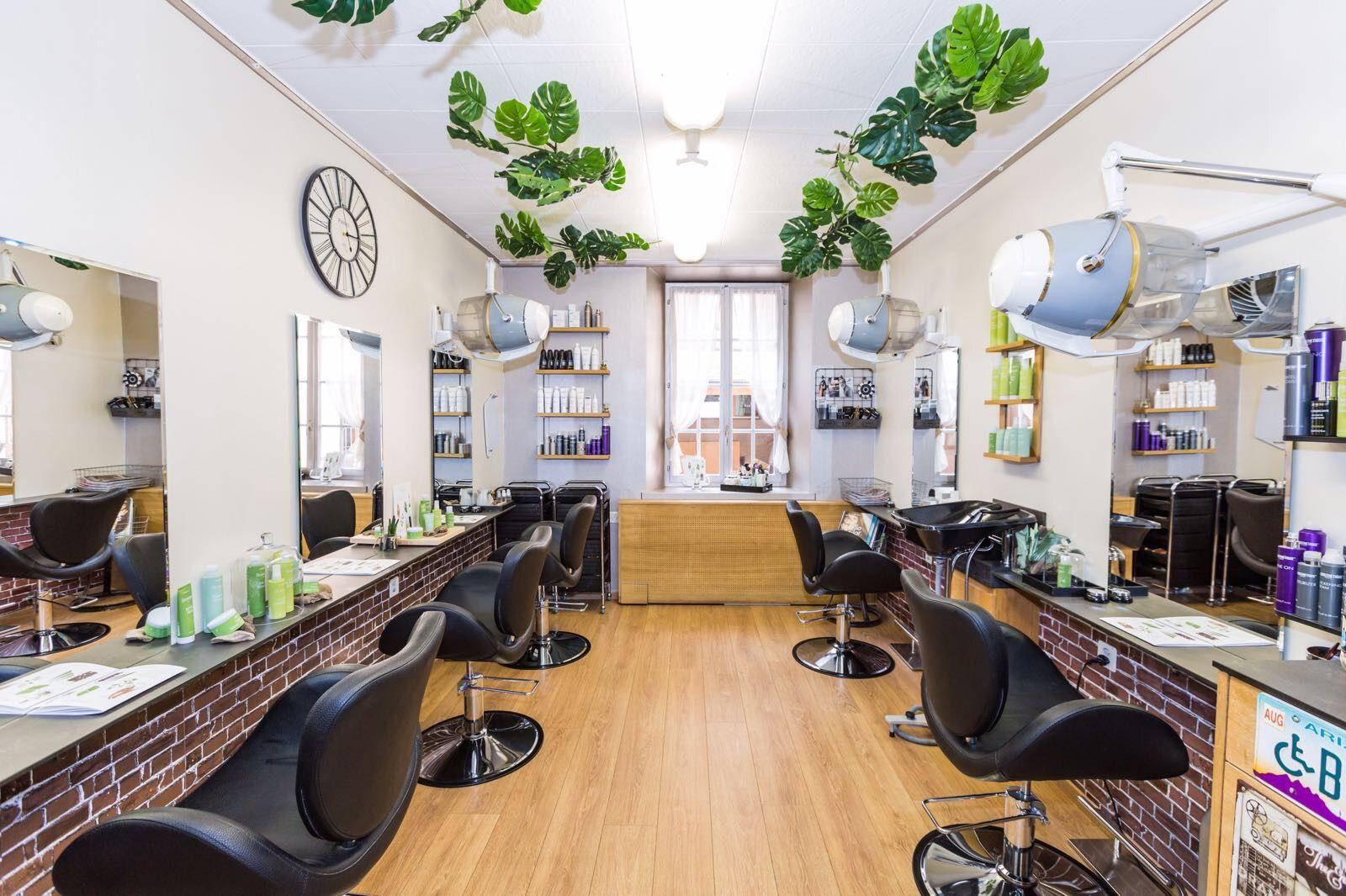Salon De Coiffure Suisse Nature J P Coiffure Martigny
