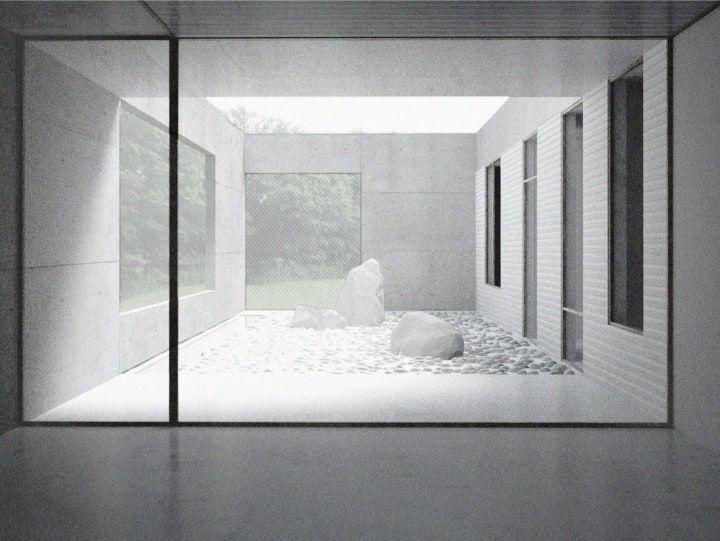 Seneca House House Architecture Architecture Office