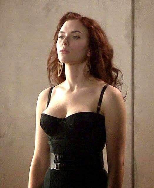 Pin De Victor Salcedo En Scarlett Johansson Actrices Bonitas Hermosas Celebridades Scarlett Johanson