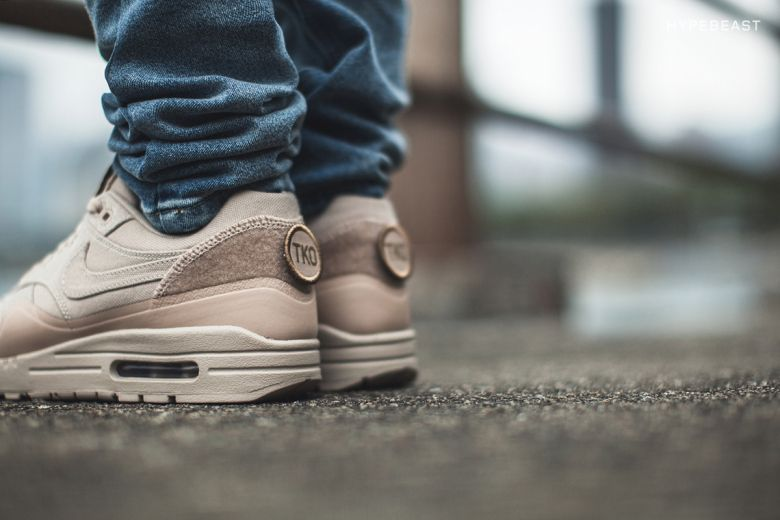 A Closer Look at the NikeLab Air Max 1 Patch Collection   Air max and  Patches