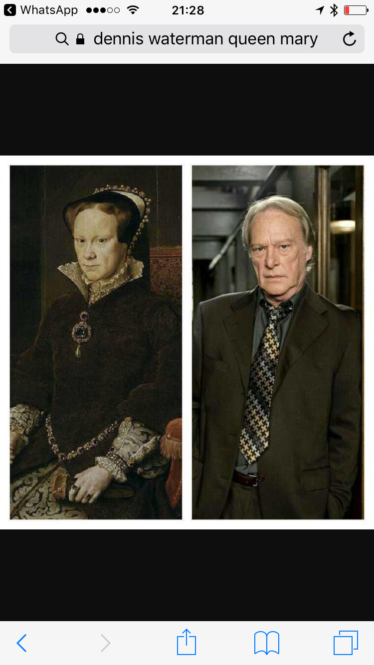 Dennis Waterman (born 1948)