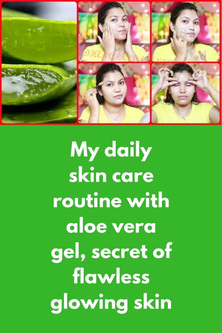 Pin Su Best Skin Care
