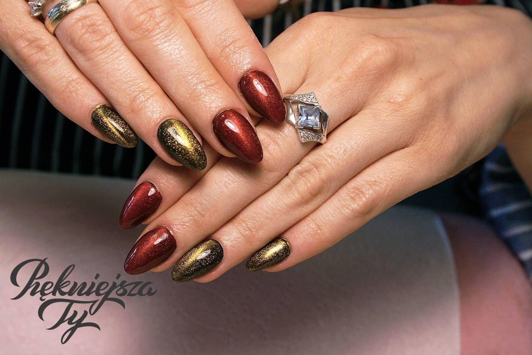 275 Best Manicure Nails Nailart Images Paznokcie Zelowe