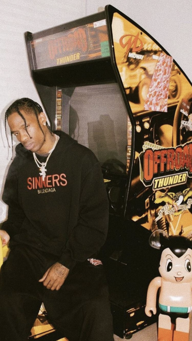 Pin By Nouran L1 On Wallpaper Collage In 2020 With Images Travis Scott Wallpapers Travis Scott Iphone Wallpaper Travis Scott