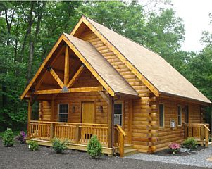 Spruce Run Hideaway Log Cabin Alone Homeaway Northumberland Cabin Lewisburg Cabin Vacation