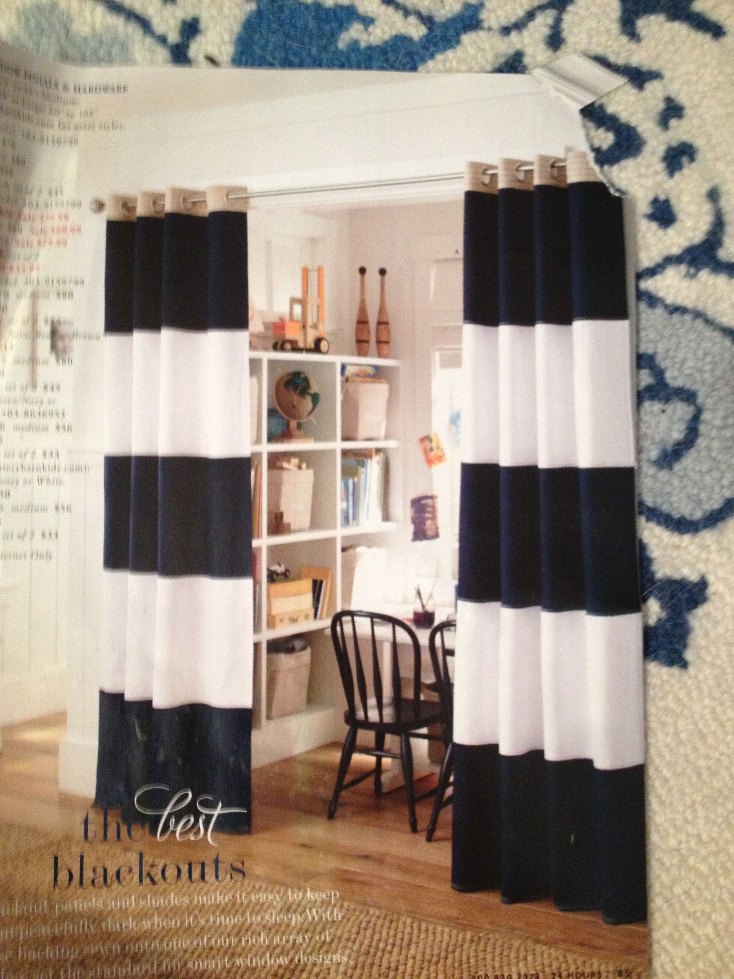 Neat Kid S Space Blackout Panels Kids Curtains Curtains