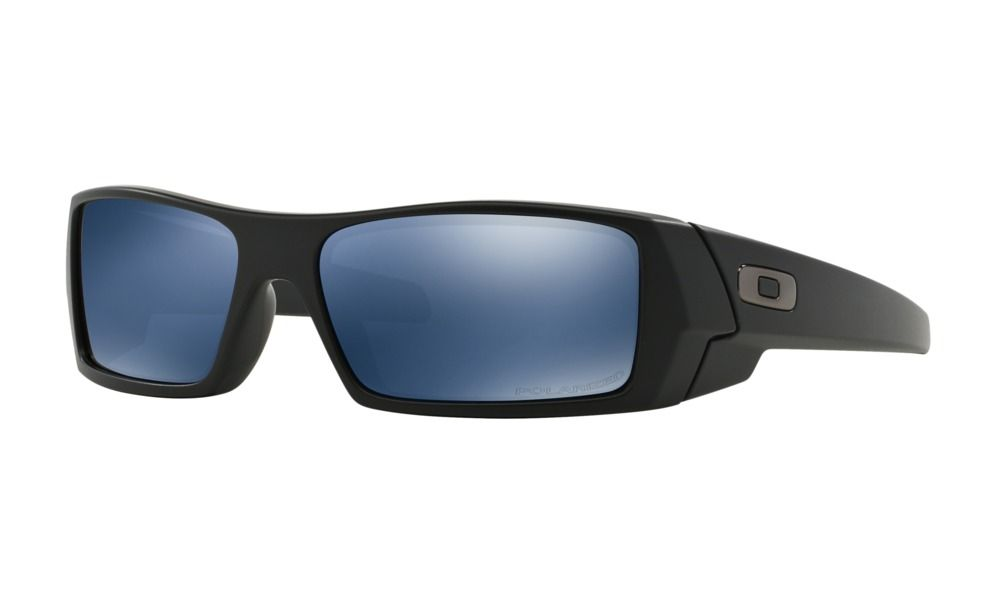 29ecde88a02b7 Buy Oakley sunglasses for Mens Gascan® with STEEL frame and Prizm Black  Polarized lenses. Discover more on Oakley GB Store Online.