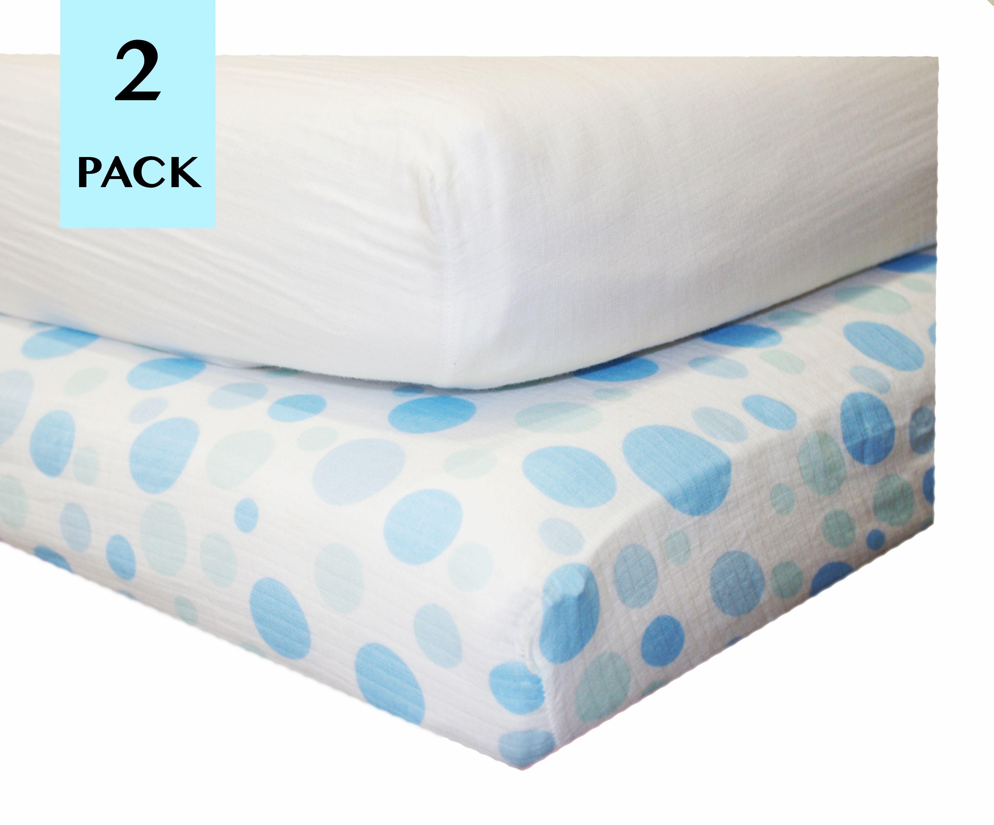 The Best Crib Sheets On Amazon Baby Crib Sheets Crib Sheets Cribs