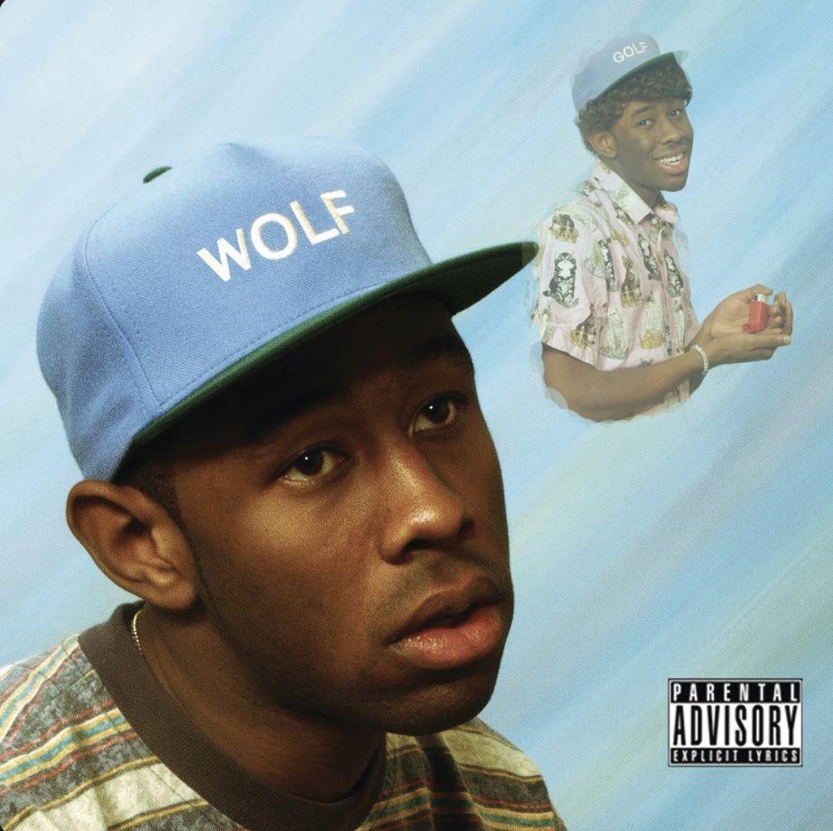 Wolf Tyler Iconic Album Covers Cool Album Covers Music Album Cover