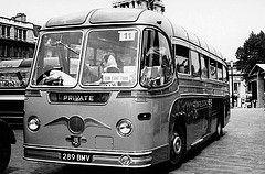 Leyland Tiger Cub - Duple C41C