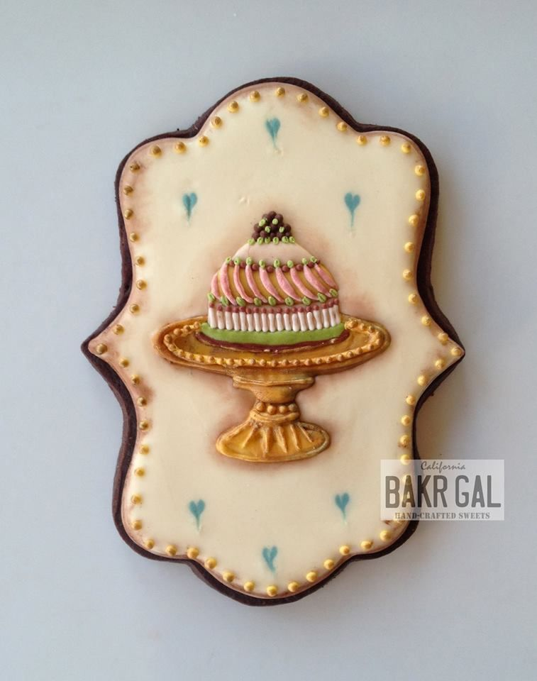 BAKRGAL Handcrafted Sweets