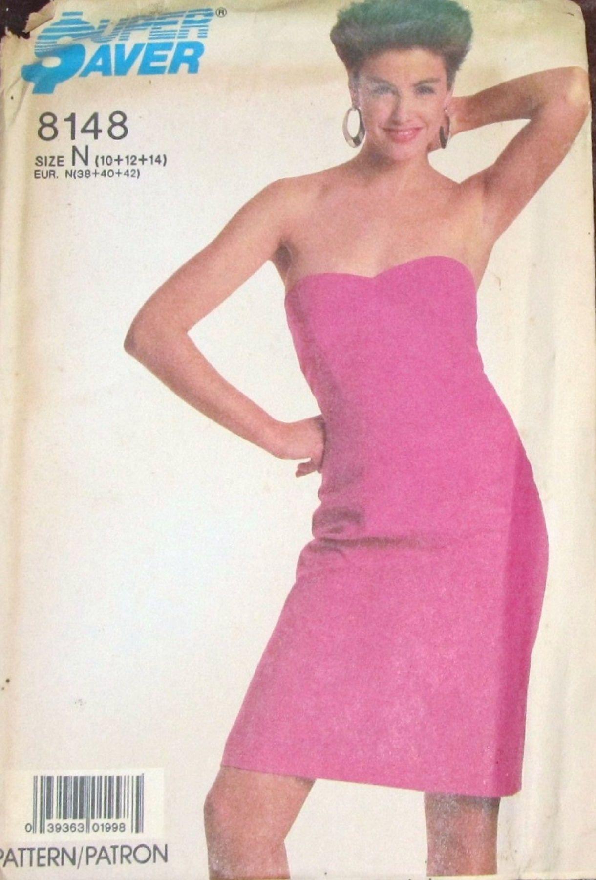 Pin de Rose\'s Patterns Etc on Etsy en Clothing & Fashion Tutorials ...