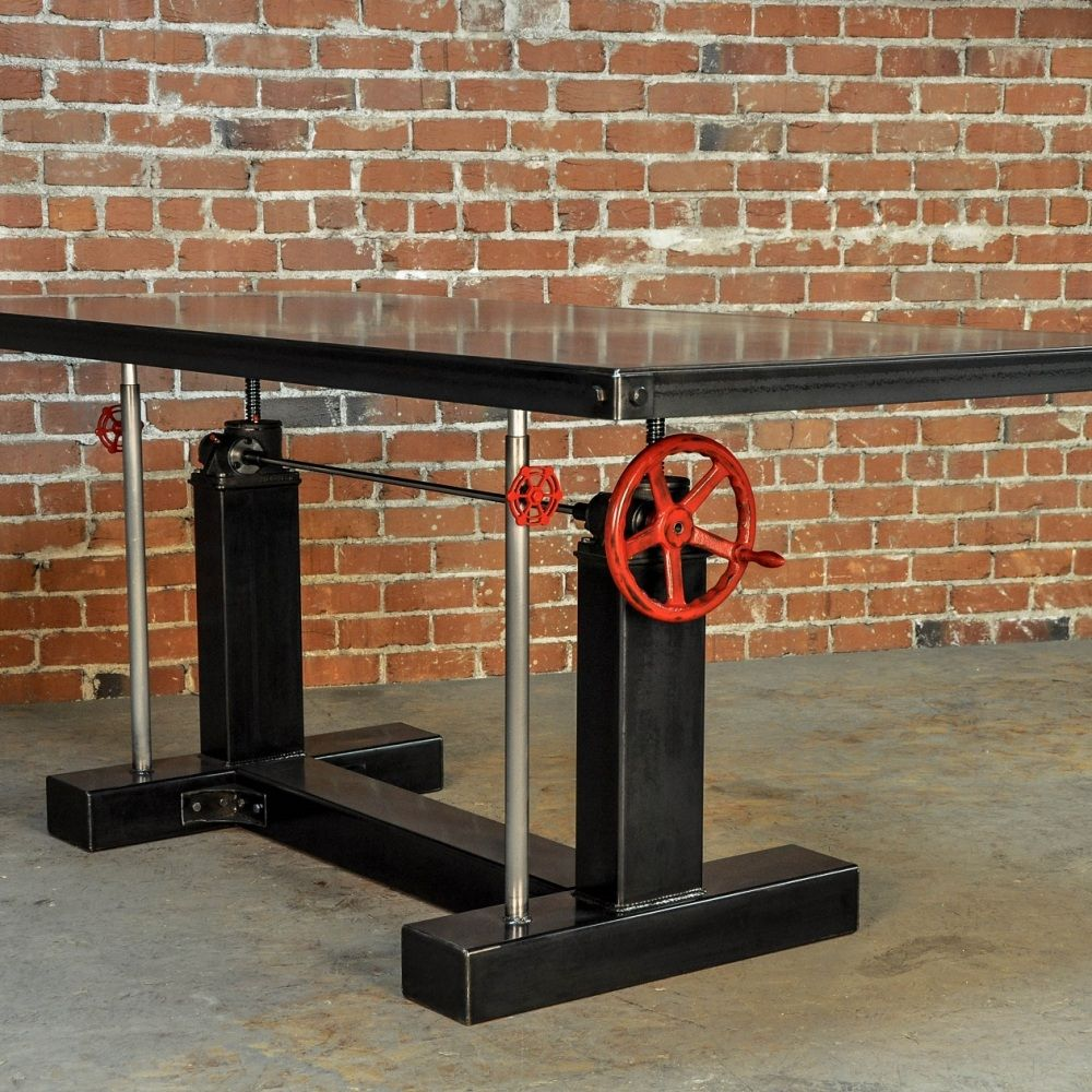 Vi Beam Small Conference Vintage Industrial Furniture Industrial Furniture Vintage Industrial