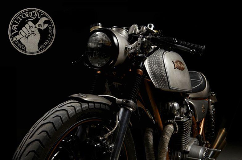 VALTORÓN  Unique Motorcycles