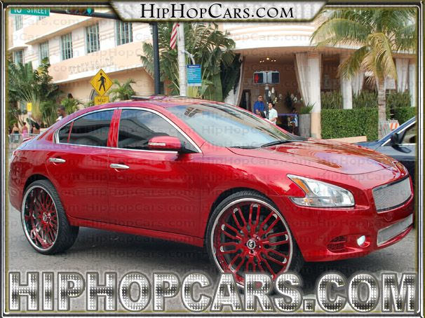 nissan maxima on 24 s fantasy wheels pinterest nissan maxima nissan and wheels. Black Bedroom Furniture Sets. Home Design Ideas
