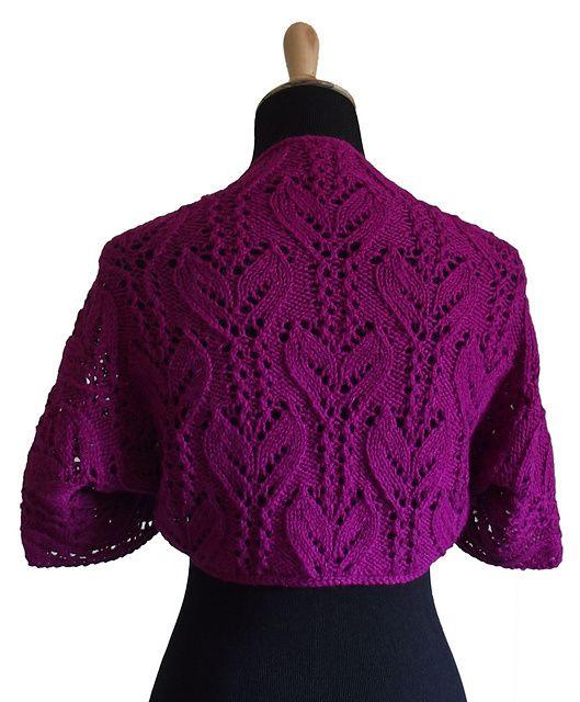 Knit Shrug Free Pattern Images Knitting Patterns Free Download