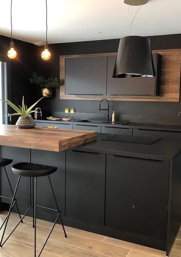 Kitchen Ideas Your Kitchen Is Great With 24 Superior Design Ideas Page 4 Of 24 Hotcrochet Com Modern Kitchen Cabinet Design Kitchen Room Design Modern Kitchen Interiors