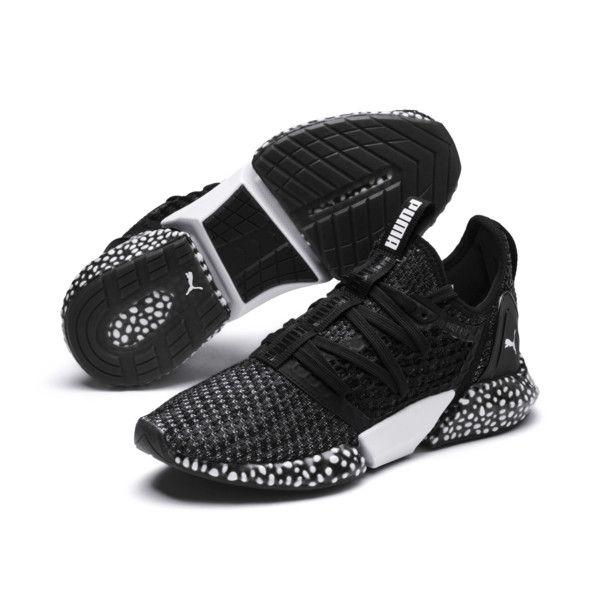 2ed8002db57 Image 2 of Hybrid Rocket NETFIT Men's Running Shoes in Puma Black ...