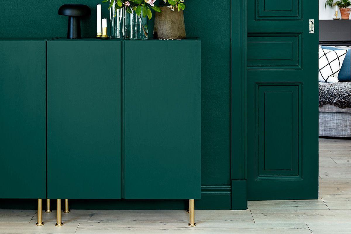 Image result for washi tape furniture | Ikea kitchen ...