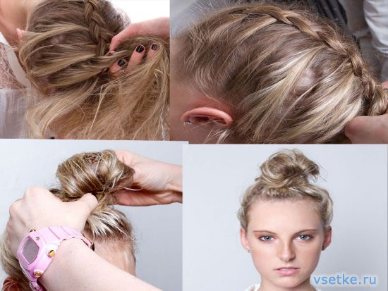 Everyday Hairstyle Everyday Hairstyles Nurse Hairstyles Up Hairstyles