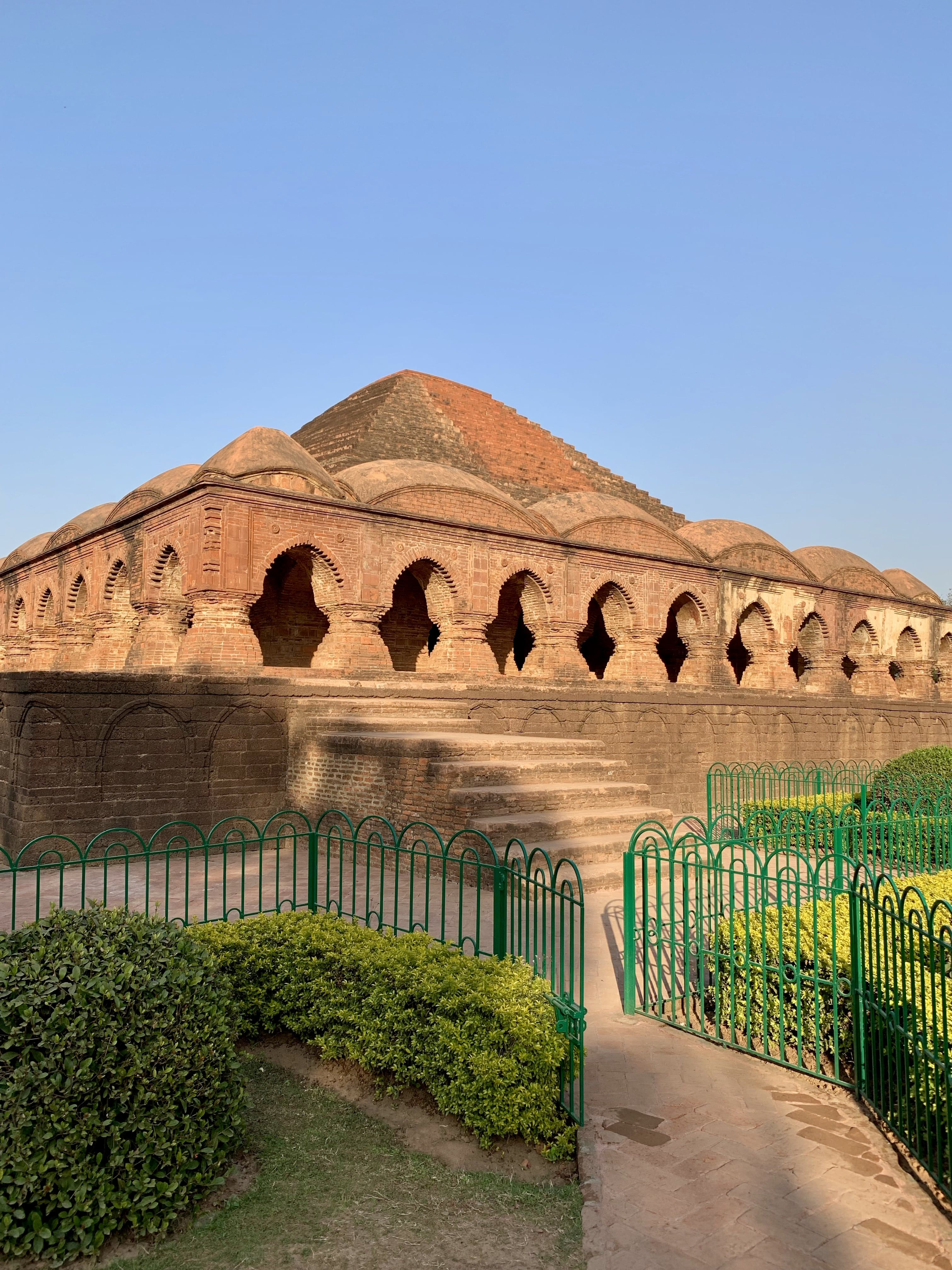 Bishnupur Sightseeing: My Solo Travel Experience as a Woman