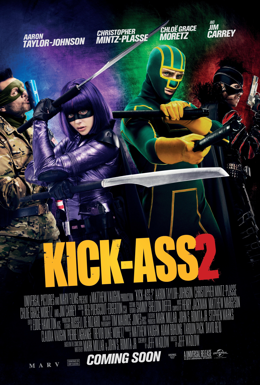 Kick Ass Films