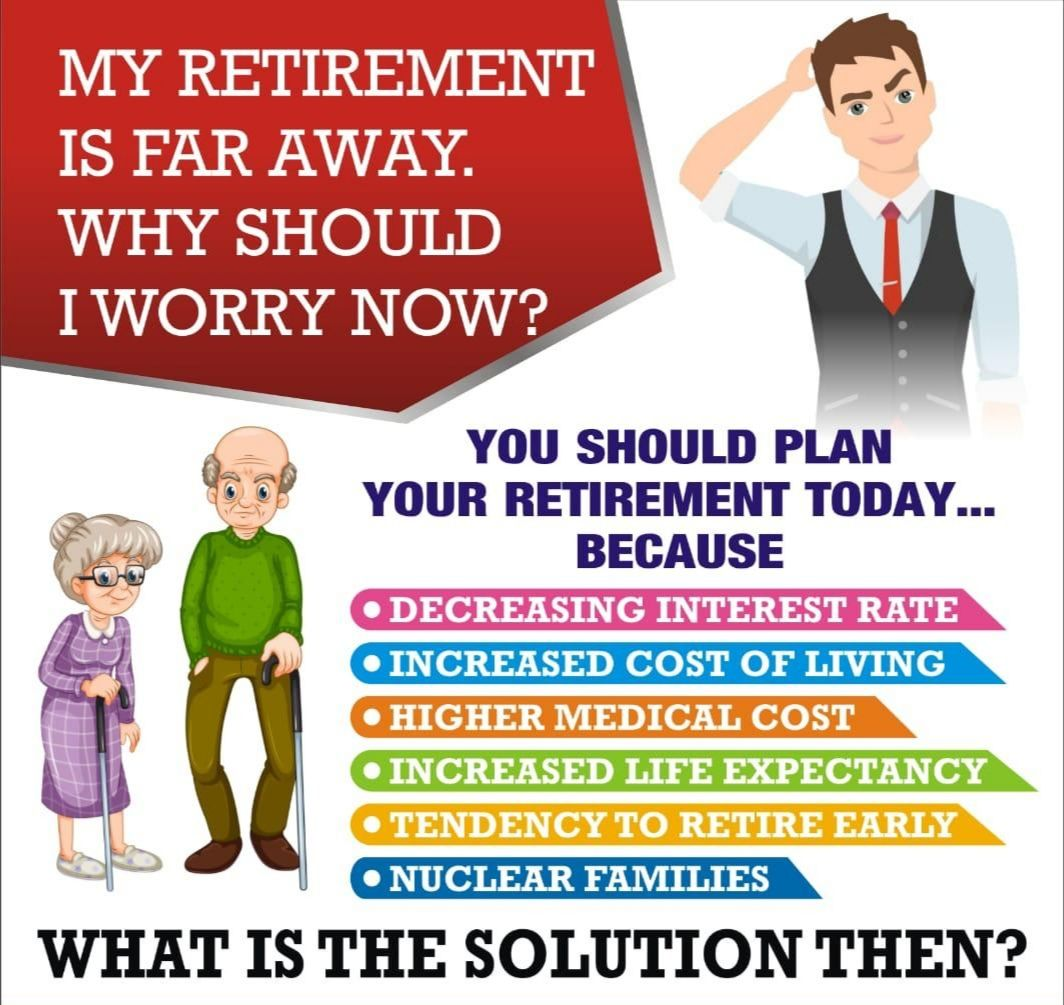 You Should Plan Your Retirement Today Life Insurance Quotes