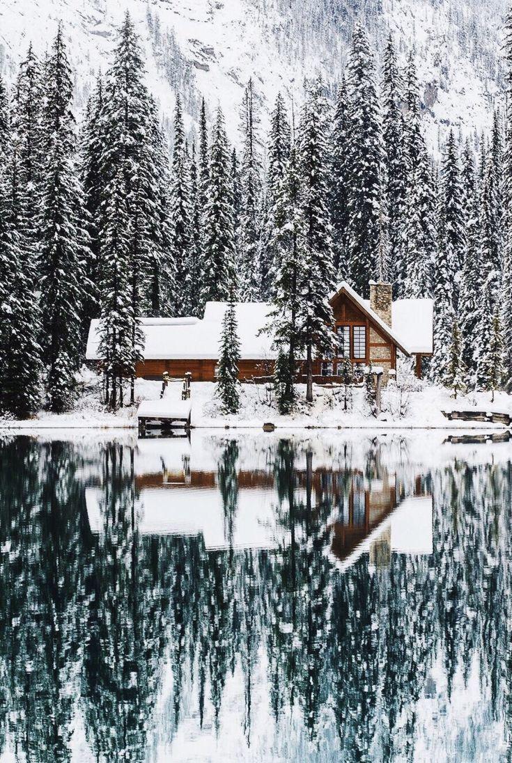 Winter Getaways: Winter Vacations #travel