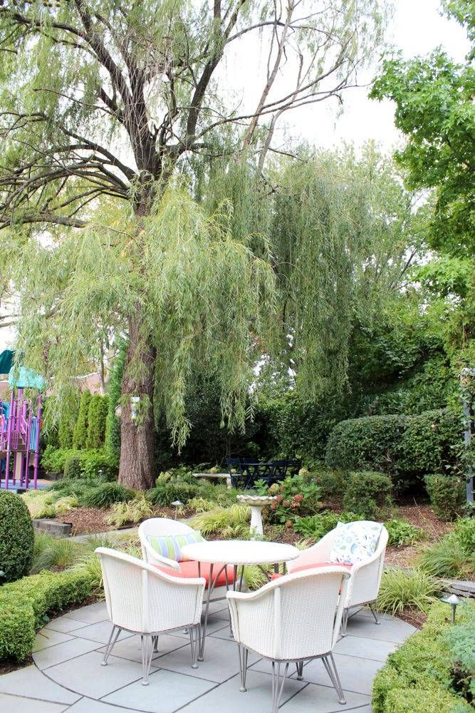 18 Style-Focused Ways To Decorate Your Patio for Summer | Famous ...
