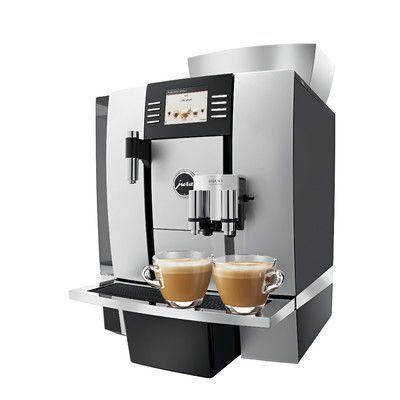 Jura Giga W3 Super Automatic Coffee Espresso Maker Products Automatic Coffee Machine Professional Coffee Machine Automatic Espresso Machine