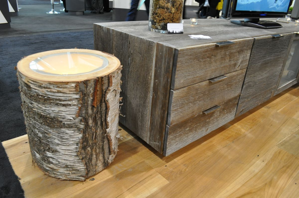 Modern wood furniture - Modern Wood Table Design Old Wood Furniture For Modern Design Home