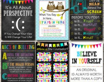 School Counselor Poster Counselors Are Acronym Art Office  sc 1 st  Pinterest & School Counselor Poster Counselors Are Acronym Art Office Decor ...