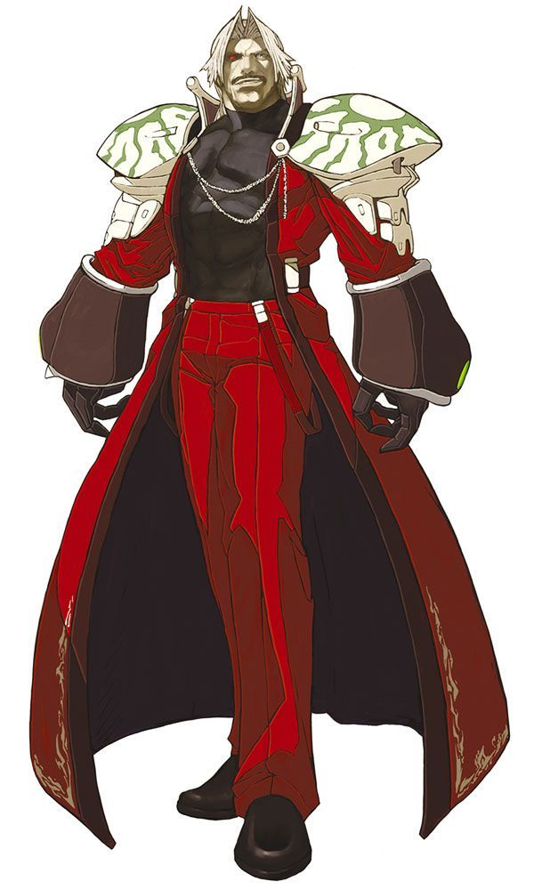 Pin By Maviturta On Rugal In 2020 King Of Fighters Game