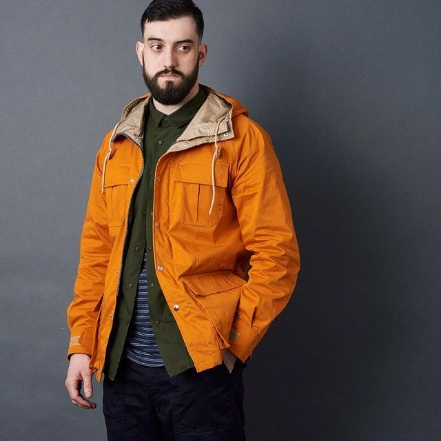 d75f001312fbd The iconic #Holubar Deer Hunter Jacket is available in our summer #SALE,  Reduced from £365 to £237.25. Available for purchase in store and online.
