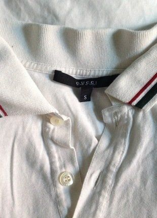 Gucci Tricko Polo - S   Co mam na prodej na vinted.cz   Polo, Gucci 6325e964e42