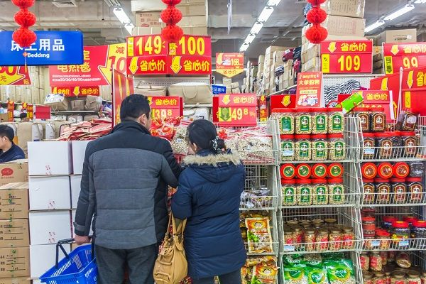 Where To Shop For Chinese Food Ingredients In Dubai