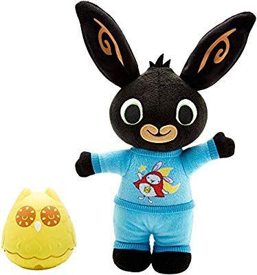 best website 98003 8367f Bing Giocattolo Bedtime DKR41 e Owly Nightlight: Bing ...