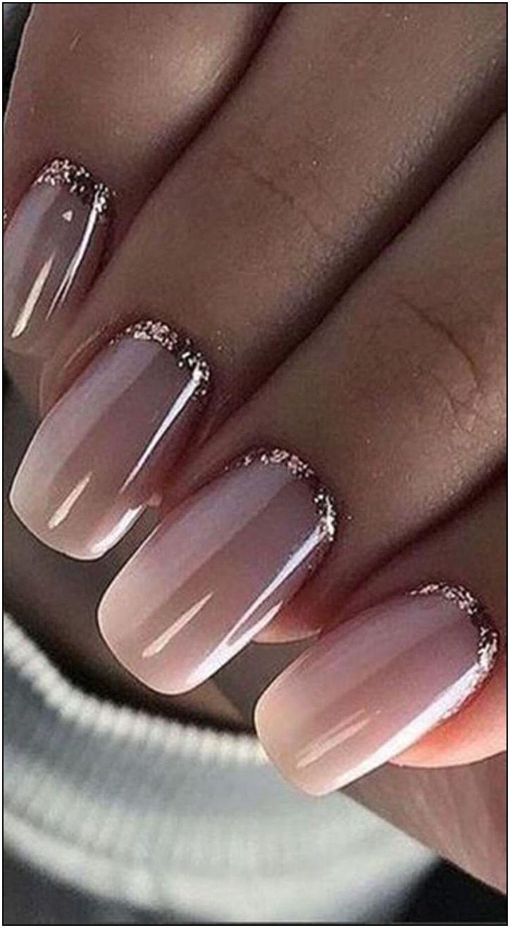 90 Classy Nail Art Ideas Classy Nail Designs Beige Nails Bride Nails