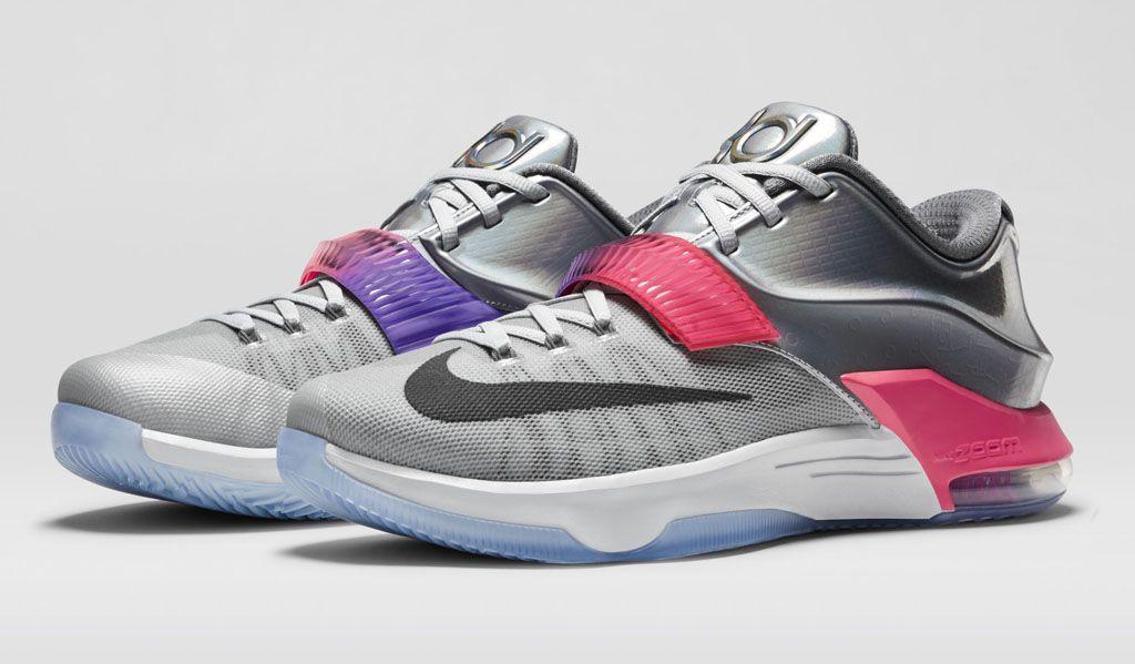 size 40 e9e50 ffee4 Nike KD 7 All-Star - Release Date | Shoes Şakir likes | Buy ...